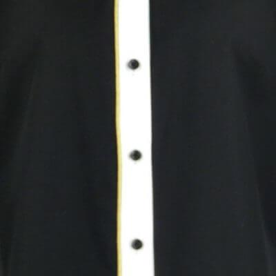 Edle, klassische Bluse für Damen
