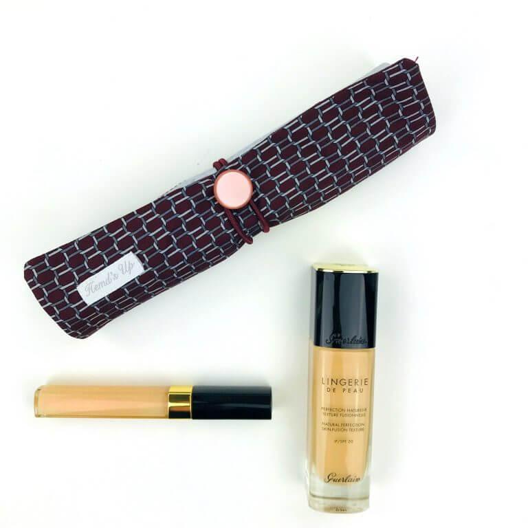 Aufbewahrung Kosmetik