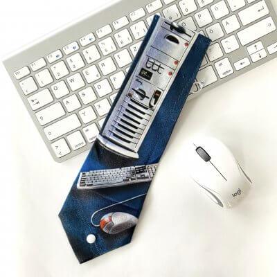 PC Krawatte
