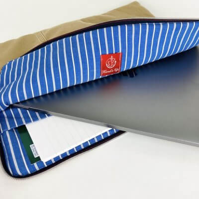 Laptophülle Innentasche