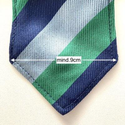 Krawatte Anforderung Andenken