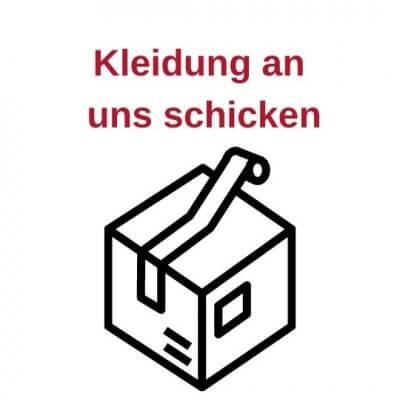 Paket schicken