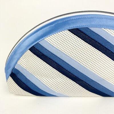 Mäppchen Handmade blau