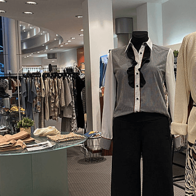 Faex Bremen Concept store